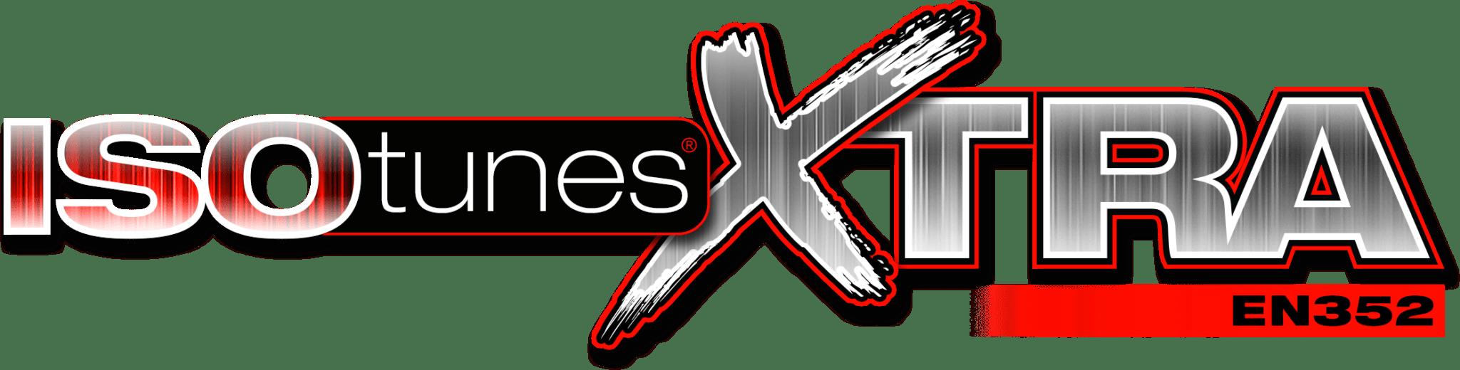 ISOtunesXTRA-EN352-logo