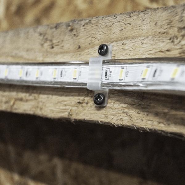 Zmartgear LED Strip Worklight samlemuffe