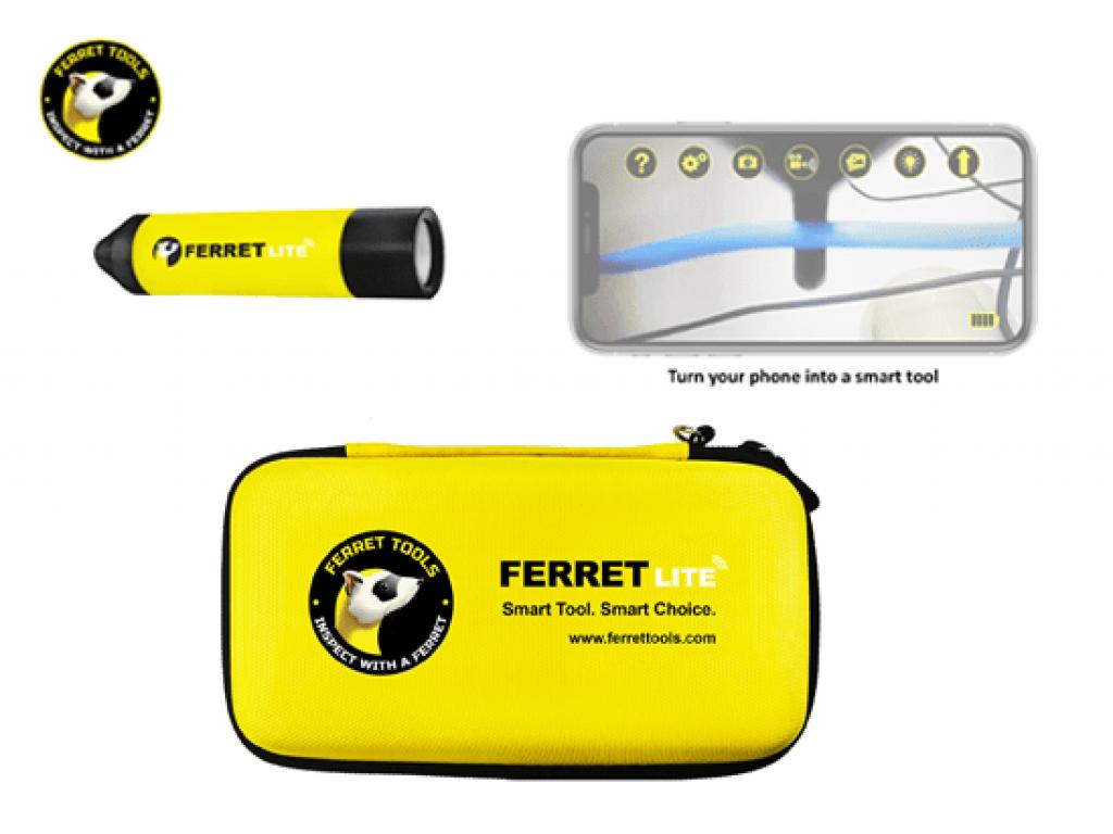 Ferret Lite - Product photo (1) test
